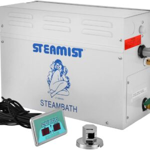 Sauna steam machine