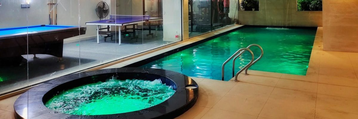 Swimming Pool Bd